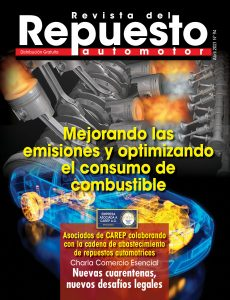 Revista Edición 94 Abril 2021